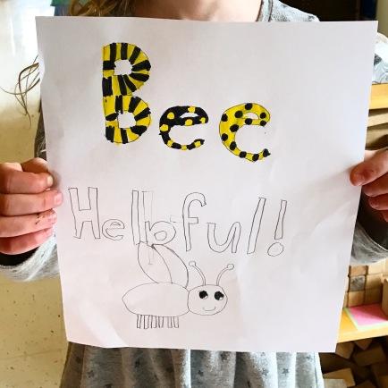 BeeHelpful