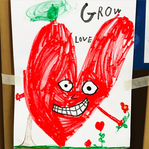 GrowLove