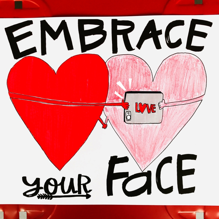 EmbraceYourFace