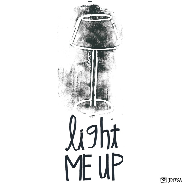 LightMeUp