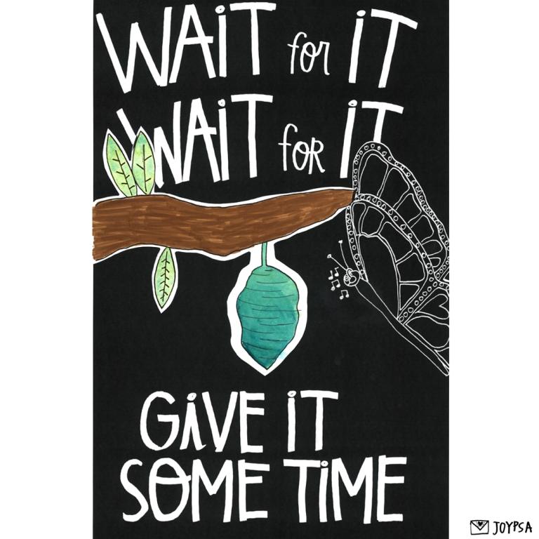 WaitForIt