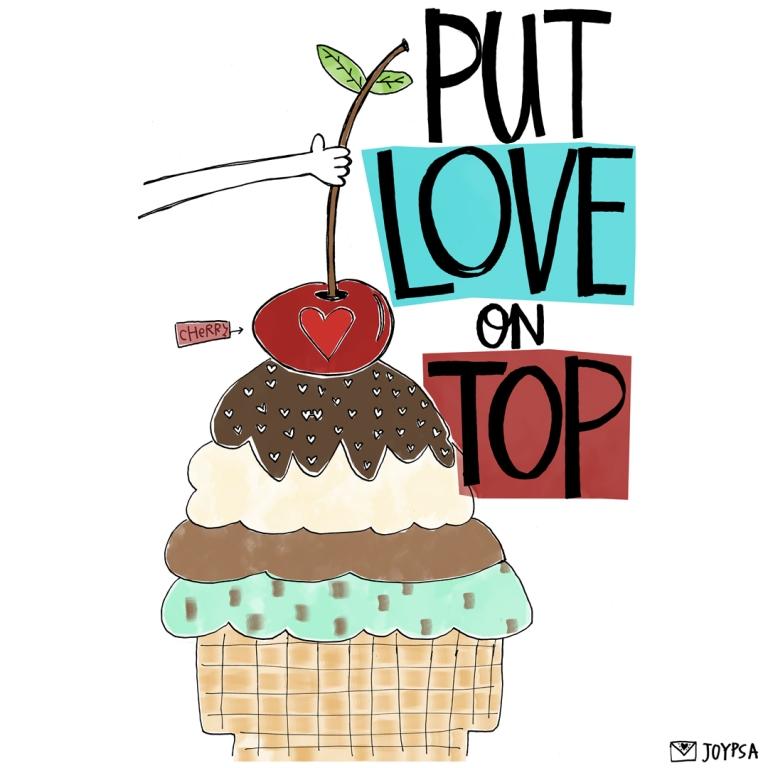 LoveOnTop