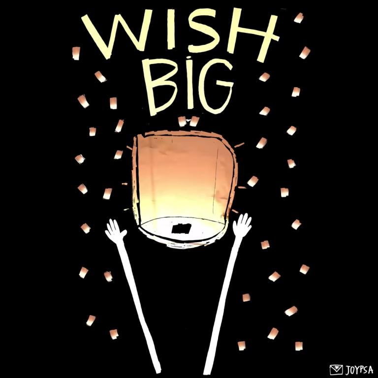 WishBigBlack