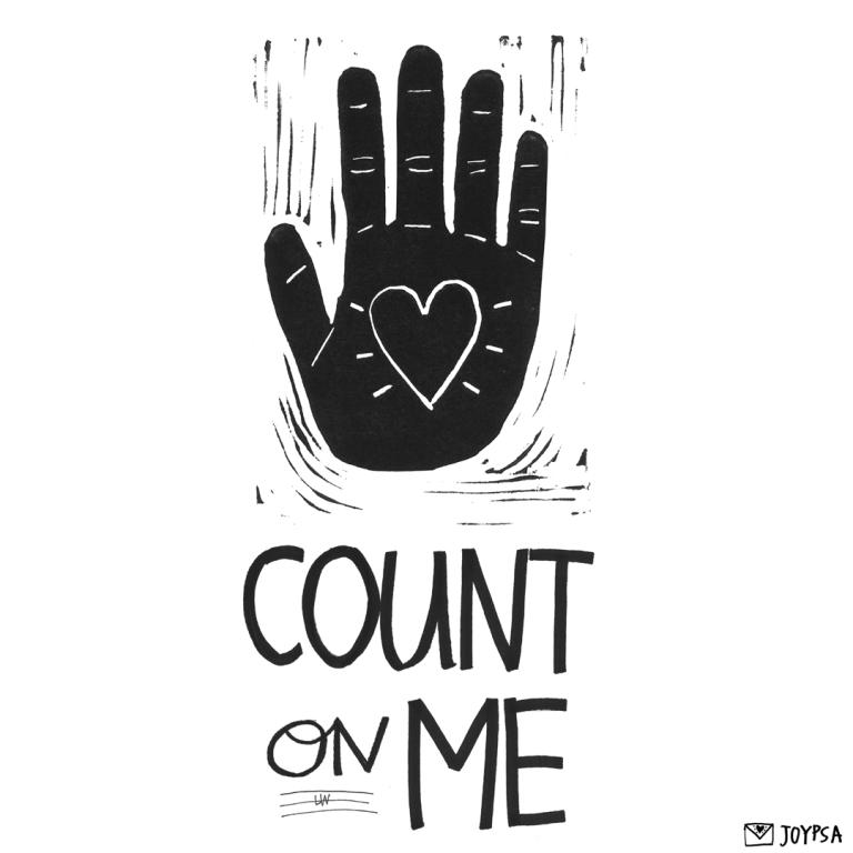 CountOnMe