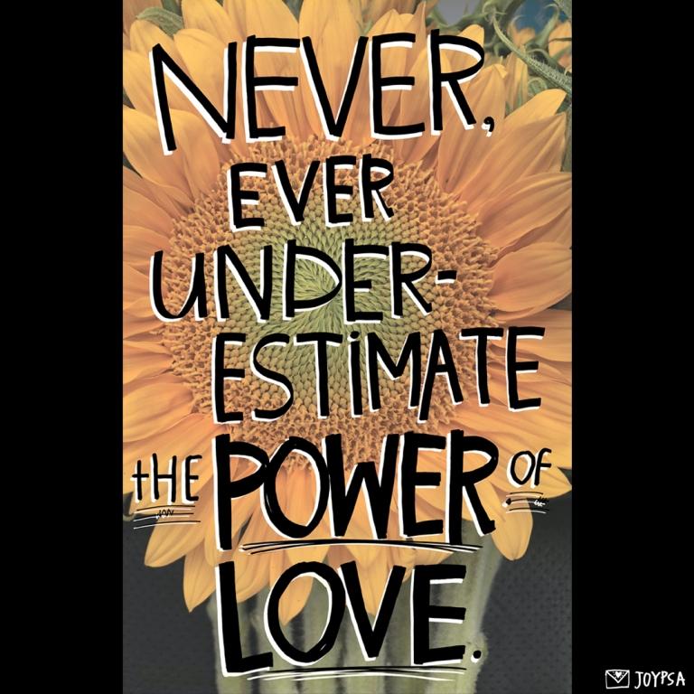 PowerOfLove