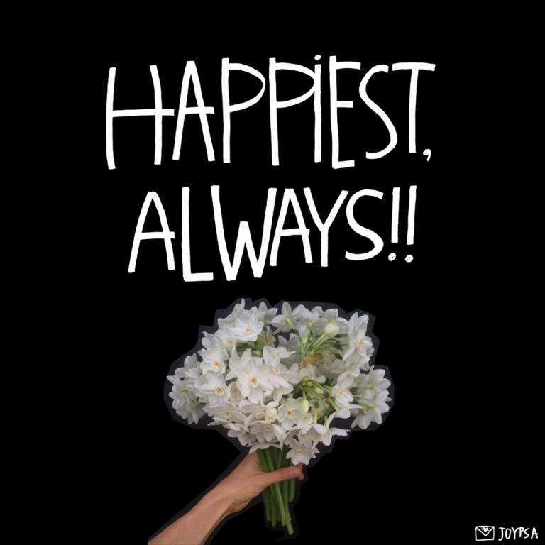 HappiestALWays