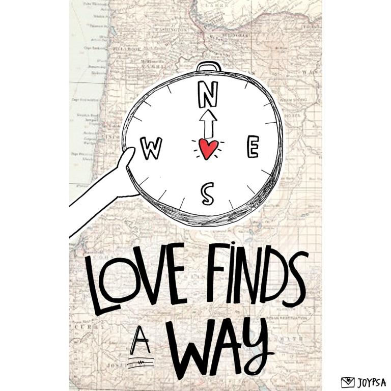 LoveFindsAWay